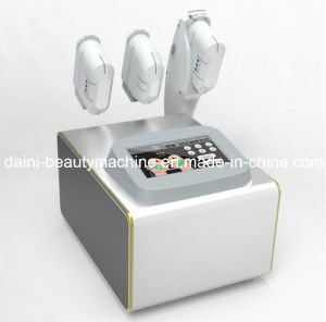 Hifu Portable High Intensity Focused Ultrasound Wrinkle Removal Beauty Machine pictures & photos