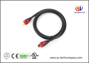 HDMI Cable Male to Male pictures & photos