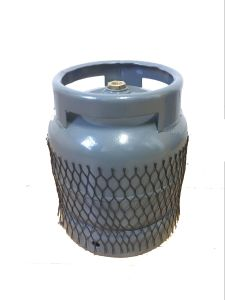 Steel LPG & Tank Gas Cylinder-1kg pictures & photos