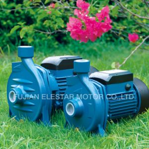 Cpm Electric High Pressure Pump with Terminal Block pictures & photos