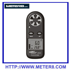 AR816 Pocket Digital Anemometer pictures & photos