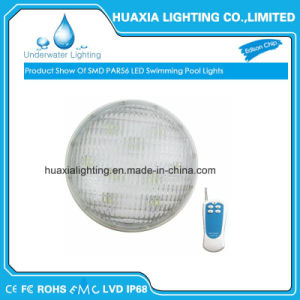 High Power LED Underwater Swimming Pool Lamp pictures & photos