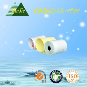 2-Ply Perfect Thermal Printing Paper with Advertisement