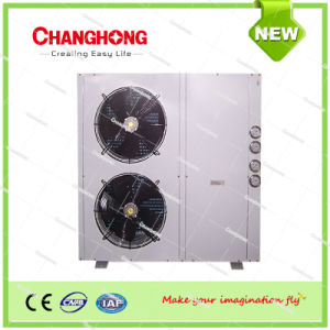 Central Air Conditioning Air Cooled Mini Chiller and Heat Pump Unit pictures & photos