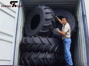 Rear Tractor Tire (14.9X30)