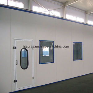 Bus Spraying Equipment for Industrial Machine pictures & photos