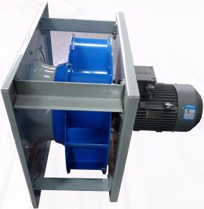 Medium Pressure Low Noise Unhoused Centrifugal Blower (250mm) pictures & photos