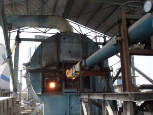 Four - Channel Pulverized Coal Burner pictures & photos