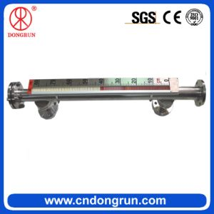 High Precision Uhz-99A Side -Mounted Magnetic Level Meter Gauge pictures & photos