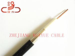 Coaxial Cable 50 Ohm Rg58/Cable /Communication Cable/ Computer Cable pictures & photos