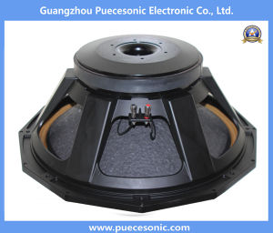 Professional Sound 21 Inch Good Subwoofer Speakers pictures & photos