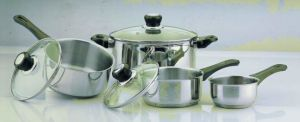 7PCS Cookware Set pictures & photos