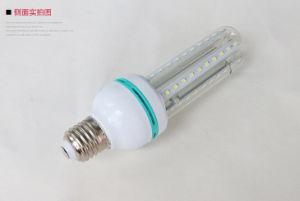 on Sale U Shape 42*128mm LED Energy Saving Lamp 7W Corn Light LED Bulb pictures & photos