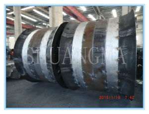 Steel Fabrication Tube for Marine Engineering pictures & photos
