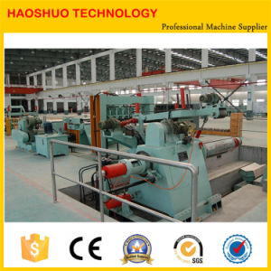 High Precision Automatic Galvanized Steel Coil Slitting Machine Manufacture pictures & photos