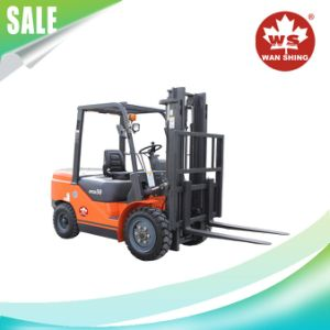 3ton Diesel Forklift with Ce/3t Forklift in Good Quality pictures & photos
