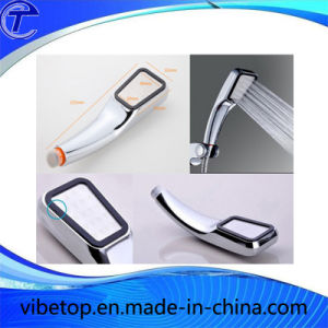 Precision Bathroom CNC Machining Parts (MH-01) pictures & photos