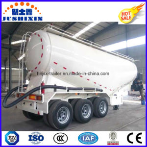 50cbm Bulk Cement Tanker Semi Trailer pictures & photos