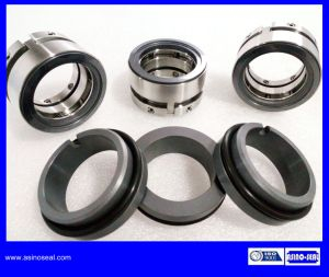 Multiple Spring Mechanical Seal as-Ssai Replace AES Ssai Seal