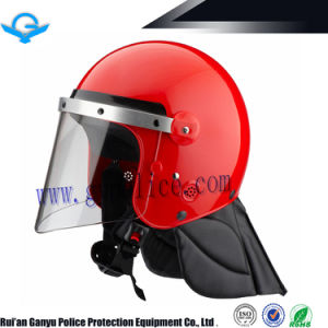 Customer Customize Anti Riot Helmet Full Face Protection pictures & photos