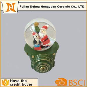Polyresin Water Globe, Souvenir Snow Globe pictures & photos