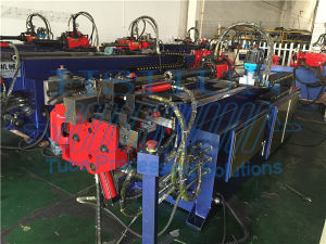 Competitive Price Hydraulic Bending Machine pictures & photos