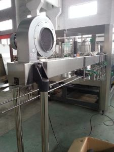 SGS Mineral Water Pure Water Filling Machine for Pet Bottle pictures & photos