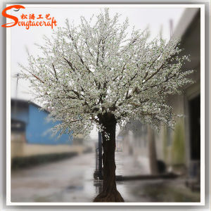 Wedding Decoration Customized Artificial White Cherry Trees pictures & photos