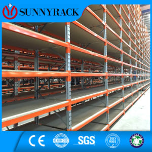 OEM/ODM Available Warehouse Medium Duty Metal Long Span Shelving pictures & photos