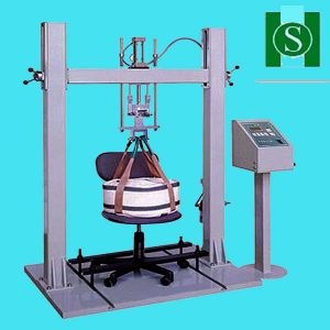 Chair Seating Cyclic Impact Tester for Furniture Manufacturer pictures & photos