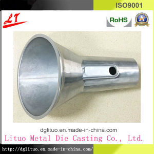 Hot Sale Aluminum Die Casting LED Lighting Lamp Housing Parts pictures & photos