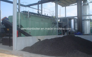 Factory Price Coal Fired Steam Boiler pictures & photos