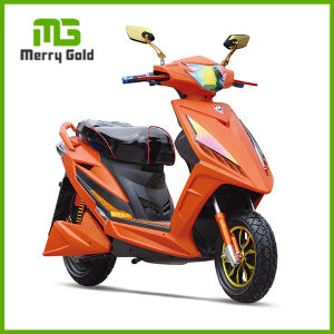 2000W Green Power Disc Brake Enhanced Motor Electric Motorcycle/Bike pictures & photos