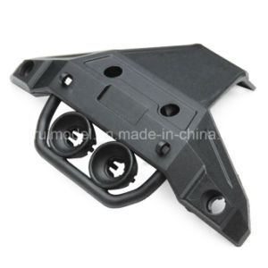 Customized CNC Machined Plastic Cover Rapid Prototype OEM pictures & photos