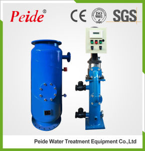 Auto Tube Cleaning System for Chillers pictures & photos
