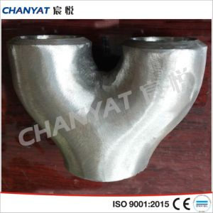 ASME, DIN, JIS, GOST Stainless Steel Tee pictures & photos