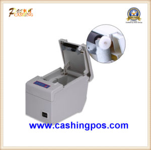 Hight Quality 80mm Thermal Printer with Multi-Interface for POS System pictures & photos