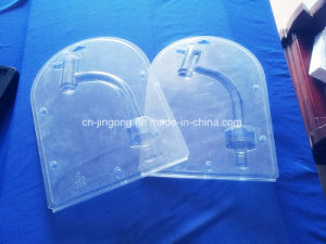 Clear Fold Blister Packing for Faucet Set Plastic Blister Packing for Faucet pictures & photos