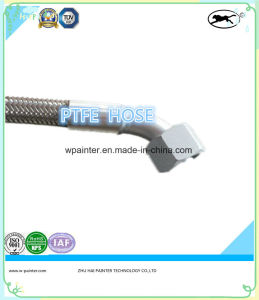 18inches PTFE Hose with Fittings pictures & photos