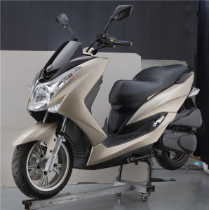 New! ! ! Electric Motorcycle-2000W-72V-30ah with Ce (CW-28)