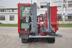 Engineer Service Machinery Overseas Forward 33t Large Power Horizontal Directional Drilling Equipment pictures & photos