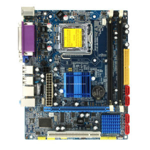 Hot Selling Full Tested G31 Computer Motherboard With2*DDR LGA775 pictures & photos
