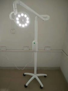 LED Oral Light Lamp for Dental Chair Unit 22mm pictures & photos