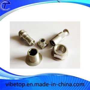 Cheap CNC Machining Parts with All Kinds of Material pictures & photos