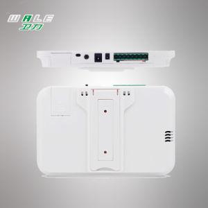 Sistema Inalambrico De Alarma De Intrusion Del Sistema GSM pictures & photos