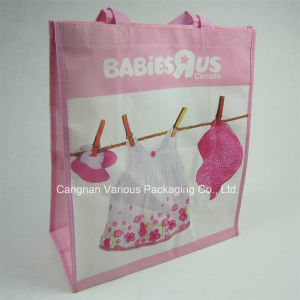 Shopping Bag/ Tote Bag/Non Woven Bag/ Carries Bag for promotion in Cheap Price pictures & photos