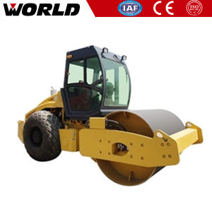 Wr216 16tons Construction Machine Road Roller pictures & photos