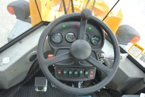Eougem Best Cost Performance Gem938 Wheel Loader pictures & photos