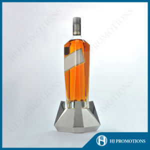 LED Base for Wine Bottle Display (HJ-DWL02) pictures & photos
