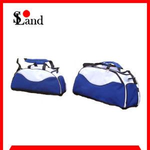 Blue Tennis Duffle Bag Travel pictures & photos